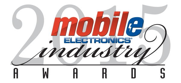 2015 Mobile Electronics Industry Awards Results