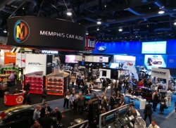 Reporter's Notebook: 2015 International CES