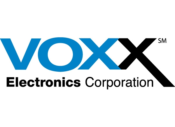 VOXX Electronics Showcases New Products at SEMA 2016