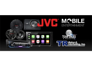 JVC Mobile Entertainment Adds New Reps to Its Roster