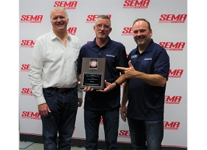 Groundbreaking KICKER® KEY Smart Amplifier Honored Twice at SEMA Show