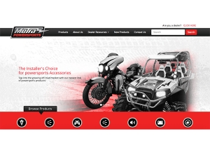 Metra Electronics® Launches PowerSports Website