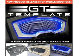 Mobile Solutions Introduces GT Template Set