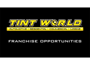 Tint World Launches New Franchise in Houston