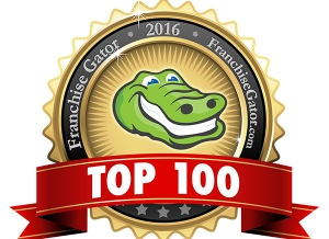 Tint World Named to Franchise Gator's Top 2016 Lists