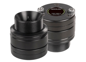 SounDigital Ships New Ground Zero High-Performance Motorcycle Tweeter