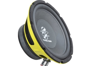 Ground Zero introduces new Competition midwoofer