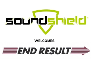 SOUNDSHIELD® Welcomes END RESULT Rep Firm