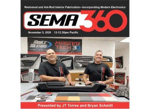 Mobile Solutions to Present Virtual Training at SEMA360