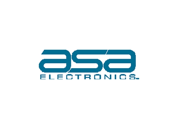 ASA Electronics® Revamps Company and Brand Websites