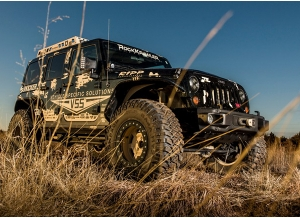 KICKER Heads to Jeep Beach 2015 in Daytona