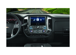 Alpine To Release Industry's First 10-inch In-dash AV-Nav System