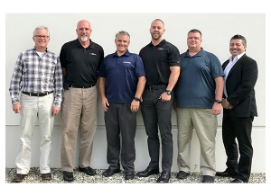 Rep Firm Tech Marketing Joins Alpine Electronics' Sales Force