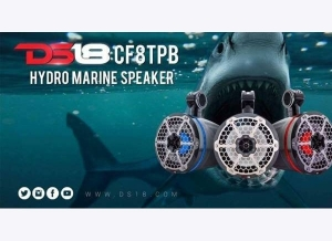 DS18 Enters Marine Market With HYDRO Series