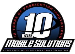 Mobile Solutions Celebrates 10-Year Anniversary