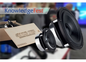 Ground Zero to Debut at KnowledgeFest; Introduce New Product Line-Up