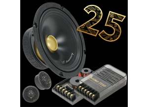 New Ground Zero 25th Year Anniversary Component Set