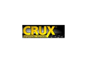Crux Announces Expanded Distribution By DOW Electronics