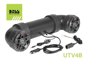 BOSS Audio Systems Announces New  Bluetooth® Amplified All-Terrain Sound System