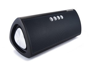KICKER Debuts Portable Wireless Speaker