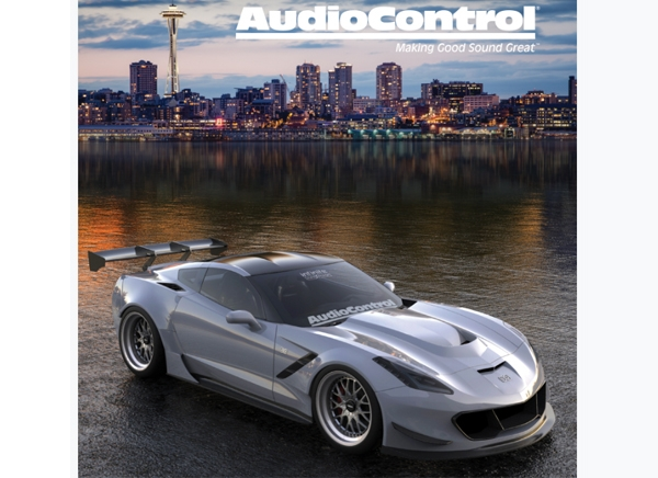 AudioControl to Host Five Star Car Stereo YouTube Live Show at the 2019 Knowledgefest in Indianapolis