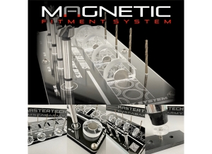 Mobile Solutions Introduces Magnet Fitment System