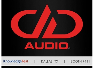 DD Audio to Attend KnowledgeFest Dallas